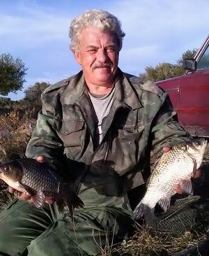 скворцов случай на рыбалке