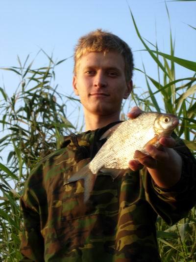 сайт на рыбалке с сергеичем