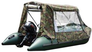палатка на лодку пвх где купить