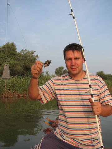 рыбалка астрахань у константина