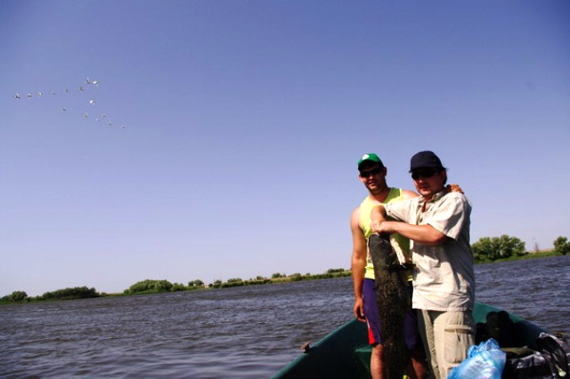 рыбалка без границ центральный форум рыбаков астраханской области