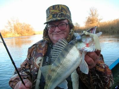 рыбалка на хищника в контакте