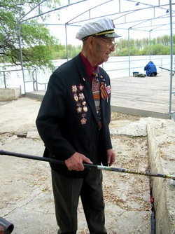 вов рыболовный турнир