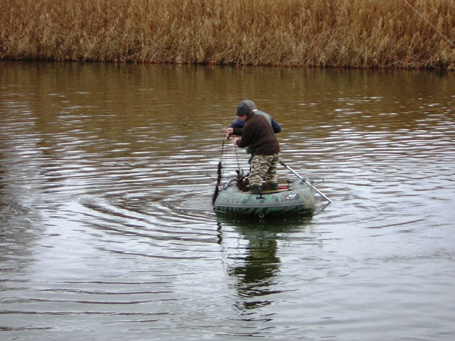 поехать в астрахань на рыбалку дикарем