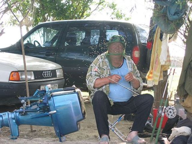 барановка астраханская область рыбалка