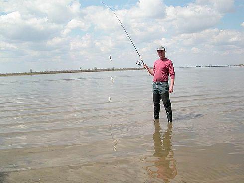 рыбалка в астрахани чулпан