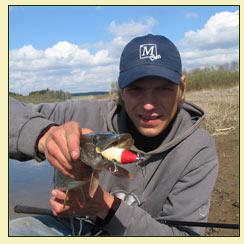 пропеллеры на рыбалке